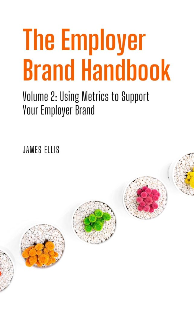 Employer Brand Handbook Vol 2: Metrics and KPIs
